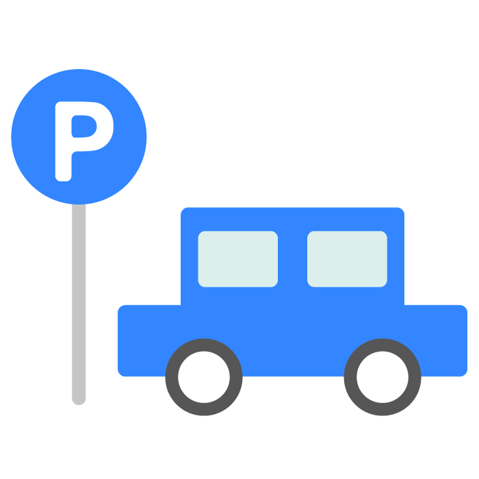 simple_parking