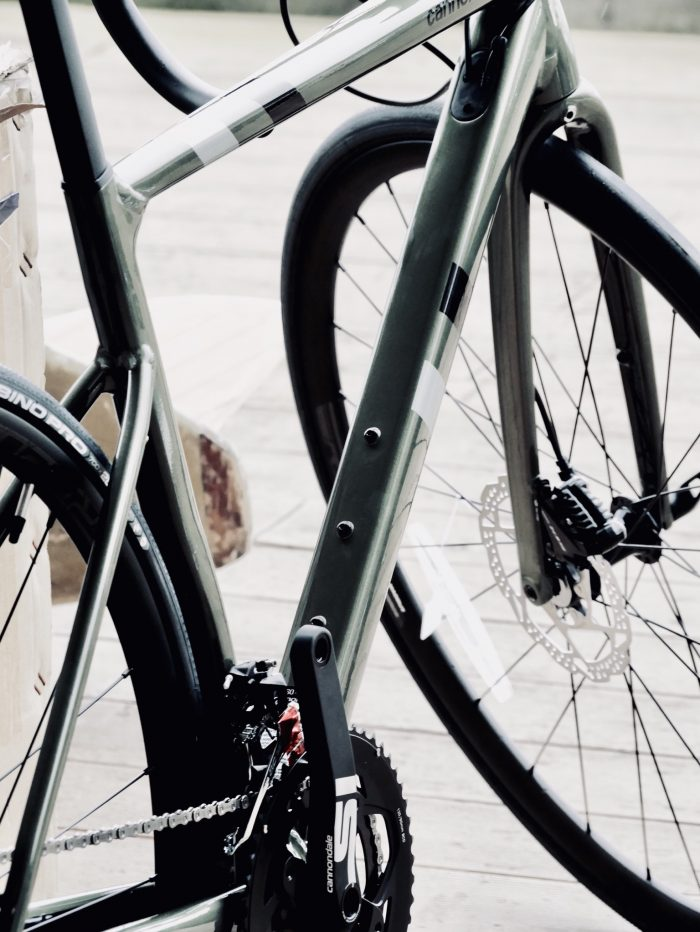 CHIGASAKI STYLE**New 2020 Cannondale CAAD 13   Y's Road 茅ヶ崎店