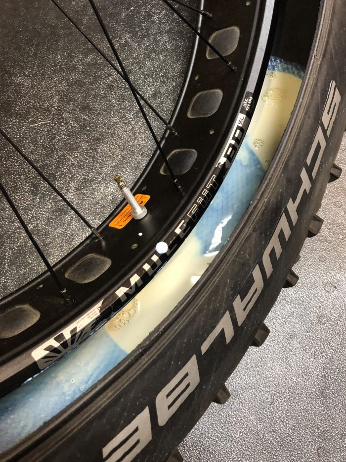 FAT TUBELESS 3