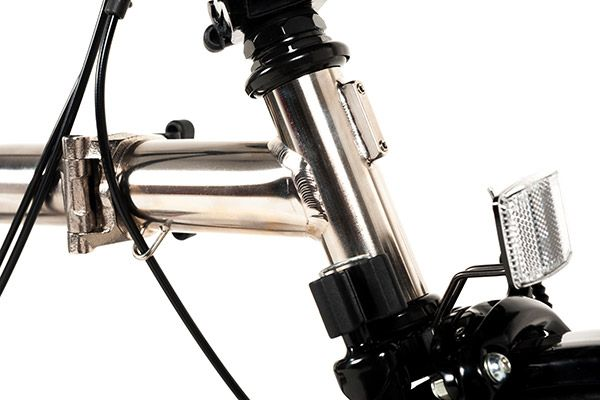 Brompton Nickel detail4