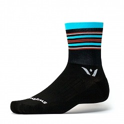 s-Aspire-Stripe-Light-Blue-Orange-Quarter-Crew-Socks-4-Profile-4C380ZZ_0