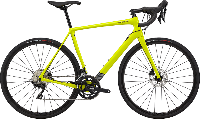 CANNONDALE SYNAPSE CRB DISC 105 NYW 51