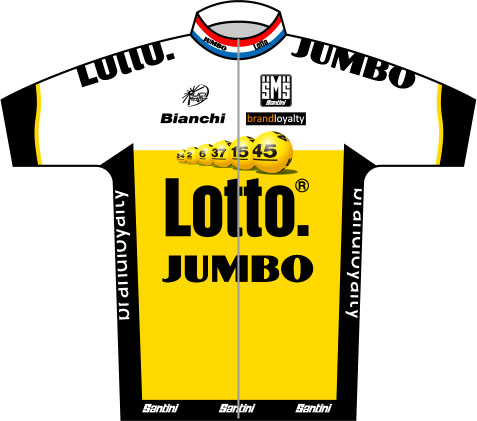 LOTTO NL JUMBO
