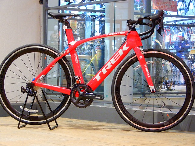 MADONE SL6 RED