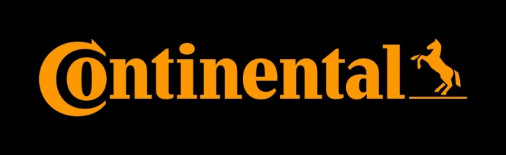 Continental_Logo_Yellow_on_black