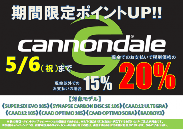 CANNPOINT20%