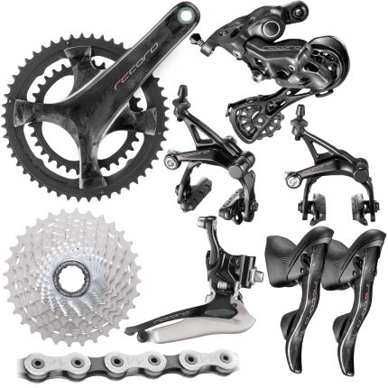Campagnolo-Record-12-Speed-Groupset