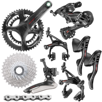Campagnolo-Super-Record-12-Speed-Groupset