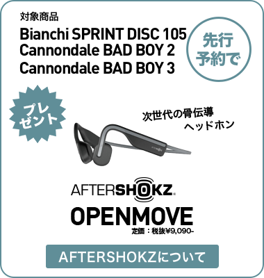 present-aftershokz