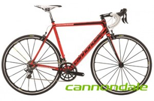 CANNONDALE-SUPERSIX EVO HIMODimpre