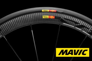 MAVIC COSMIC CARBONE 40