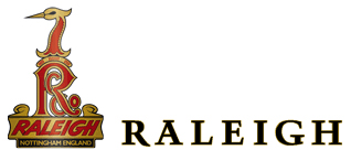「RALEIGH LOGO」の画像検索結果
