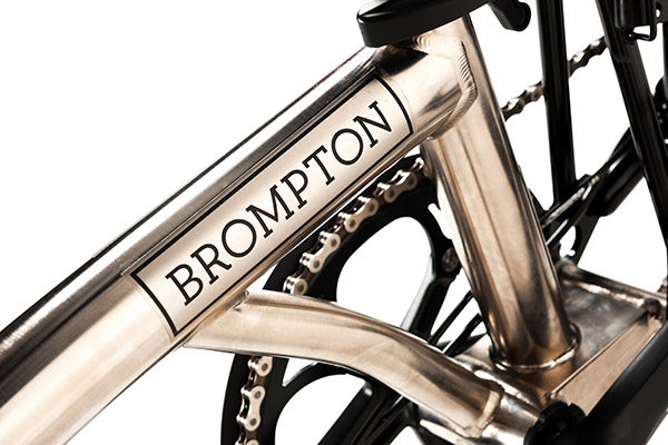 Brompton Nickel detail1