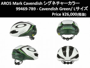 ARO5限定カラー_ Cavendish Signature