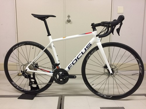 2019 IZALCO RACE 9.9 DISC (1)