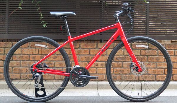 19fx3disc red