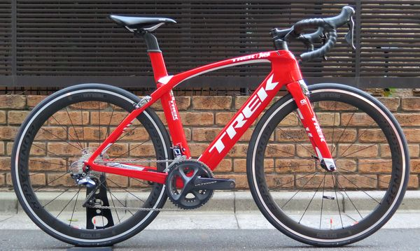 !19madone sl6 red