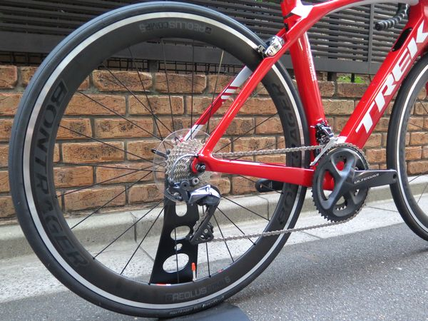 !19madone sl6 red6