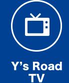 Ys' Road TV